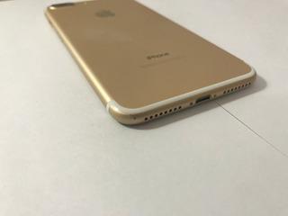 iPhone 7 Plus 32gb A Não Funciona Chip 12x Sem Juros