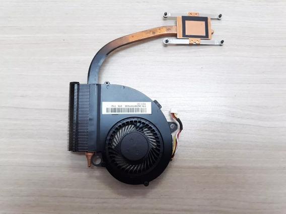 Cooler E Dissipador Notebook Acer Aspire M5 481t 6650
