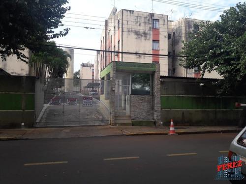 Apartamentos Para Venda - 13650.5773