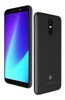 Nuevo Celular Blu C6 2019 16gb Doble Sim Huella Funda Barato