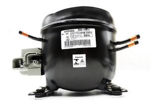Compresor Nevera 1/3 Embraco Original. Egas100