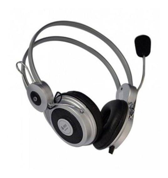 Fone De Ouvido Com Microfone Infokit Super Bass - Hm-610mv