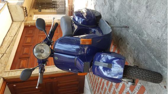 Vespa Px 150 Modelo 1998