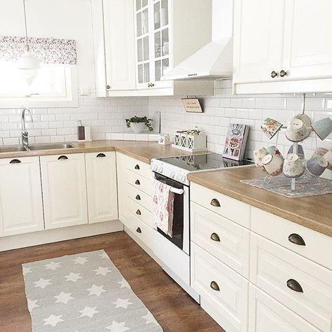 Mueble De Cocina Vintage / Retro / Clasico.amoblamientos Jqm ...