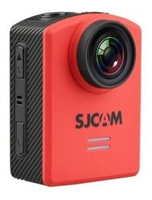 Câmera Sjcam M20 Wifi Actioncam 1.5 4k Pronta Entrega