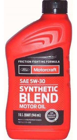 Aceite 5w30 Semisintetico Motorcraft Original Tienda Ccs Spf