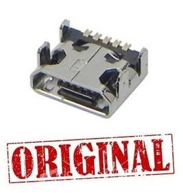 Conector Carga Sistemas Dock Usb Lg E405 E400 E610 E612 E615