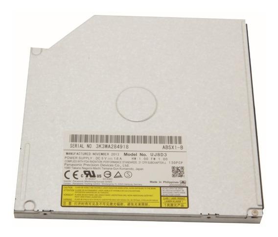 Dvd Slim 8,5cm Sony Svf14 Series Absx1-b Uj8d3 184518011