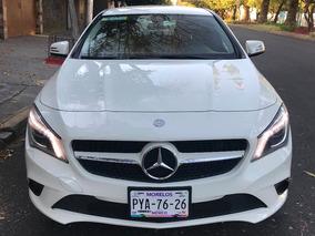 Mercedes Benz Clase Cla 200 Navi Sport