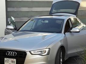 Audi A5 2.0 Luxury Turbo Multitronic Cvt