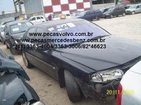 Volvo S80 Biturbo T6 2004 Peças / Sucata / Motor / Vidro
