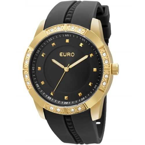 Relógio Pulso Euro Eu2036yeja/8p.