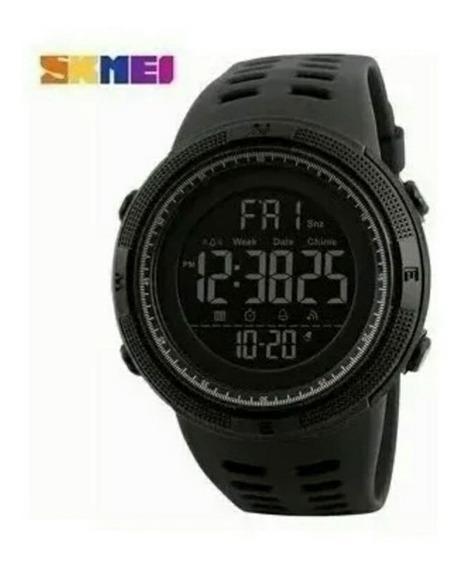 Relógio Esportivo Skmei 1251 Digital A Prova D