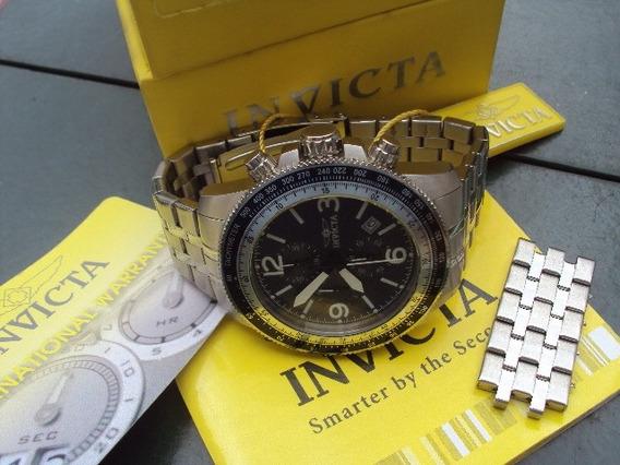 Invicta Specialty Collection Original C/ Certificado
