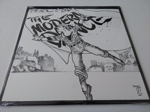 Pere Ubu · The Modern Dance · Vinilo Importado Nuevo