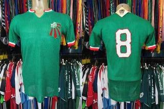 São Paulo De Rio Grande 1979 Camisa Reserva Tamanho G # 8.