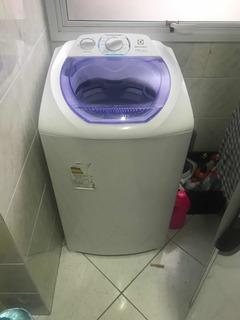 Máquina De Lavar Eletrolux 8 Quilos 110 V