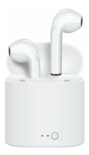 Auriculares Bluetooth 5.0 T Touch Android C/ Base Recargable