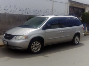 Chrysler Town & Country 3.8 Lx Mt