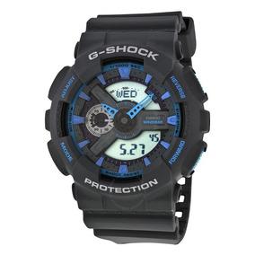 Reloj Casio G Shock Ga110ts-8a2cr