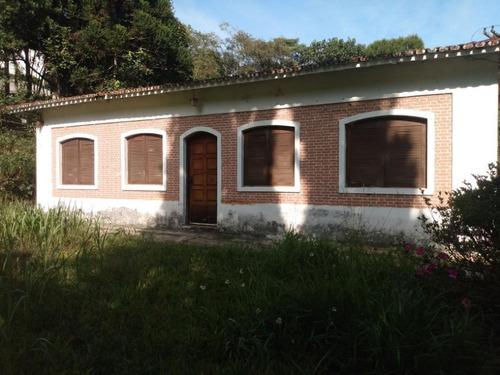Chácara Com 5844 M² À Venda Em Condomínio Fechado,por R$ 2.000.000 - 15012