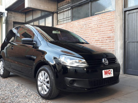 Volkswagen Fox 1.6 Confortline Pack