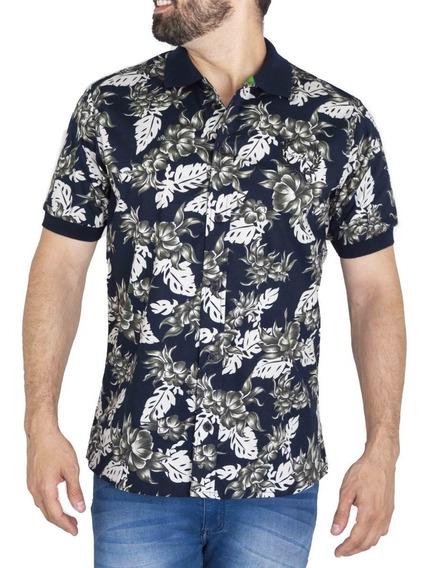 Camisa Caballero Pavi Italy 11-0194