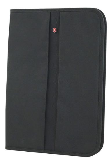 Victorinox 31175701 Acc 4.0 Portafolios Nylon Carta Negro