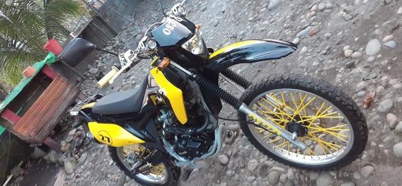 Motor Uno 250cc Año 2018