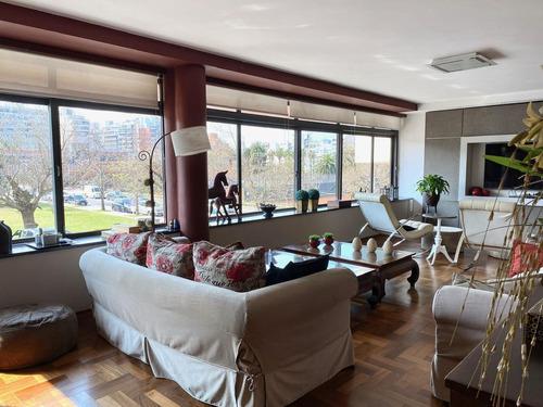 Venta Apartamento Villa Biarritz 3 Dormitorios Patio Garage