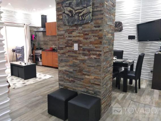 Oficina 2 Ambientes En Alquiler Reciclada Y Amoblada!