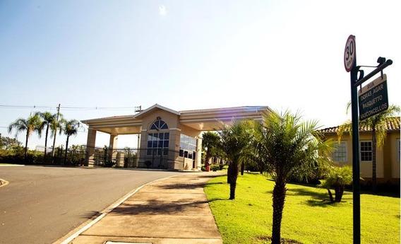 Terreno Residencial À Venda, Jardim Residencial Parque Da Floresta, Sumaré. - Te0832