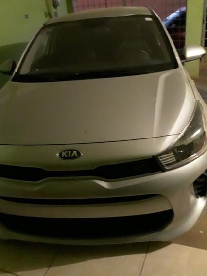 Kia Rio 1.6 Lx Hatchback Mt 2019