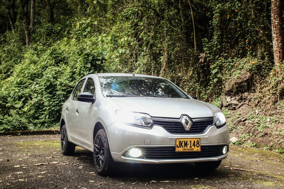 Renault Logan Authentique 2018