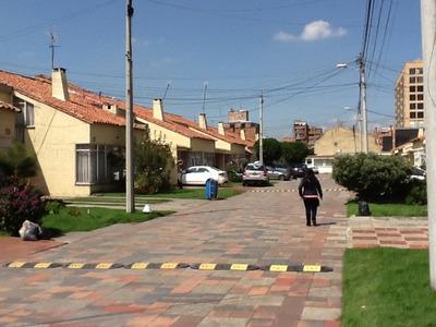 Casas En Venta Lisboa 117-467
