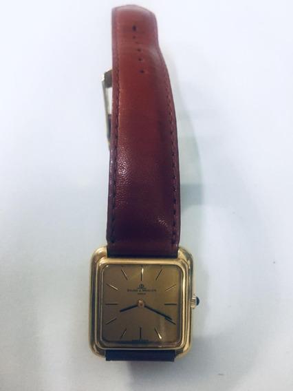 Relógio Baume E Mercier