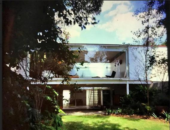 Casa En Renta, San Angel, Cerca De Av. Altavista.