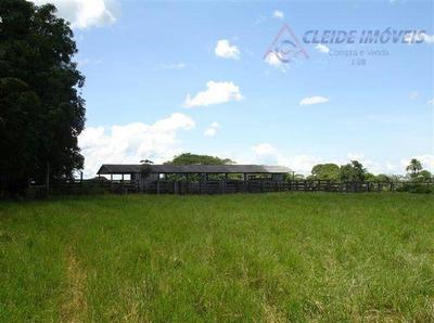 Fazenda Rural À Venda, Zona Rural, Paranatinga. - Codigo: Fa0077 - Fa0077