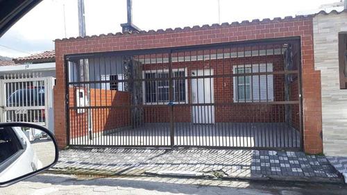 Imagem 1 de 14 de Casa Isolada Com 2 Quartos,1 Suíte,1 Vaga #809