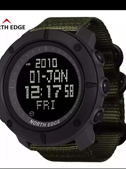 Relógio Digital North Edge