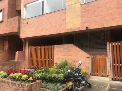 Apartamento Venta Permuta En El Virrey
