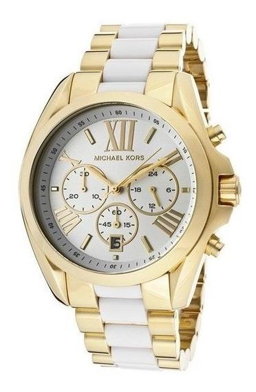 Relógio Michael Kors Mk5743 100% Original Com Caixa Mk
