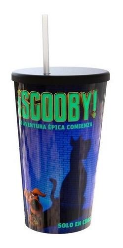 Vaso De Cine Scooby Doo ( Scooby!)