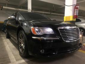 Chrysler 300c 300 C V6 2012