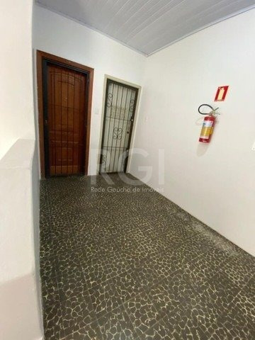 Apartamento Centro Porto Alegre - 7630