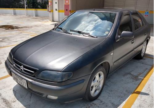 Citroën Xsara 2001 2.0 Exclusive 5p Hatch