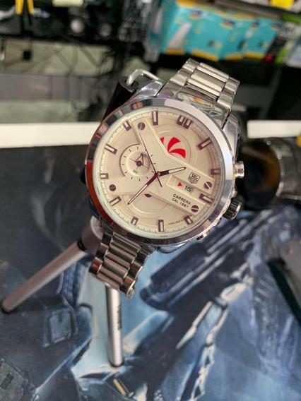 Relógio Masculino Carrera Cal 1882 Mercedes-benz Sls