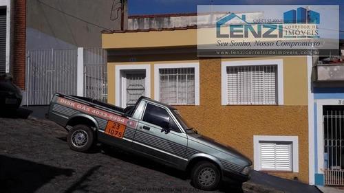 Imagem 1 de 6 de Casas À Venda  Em Bragança Paulista/sp - Compre A Sua Casa Aqui! - 1468252