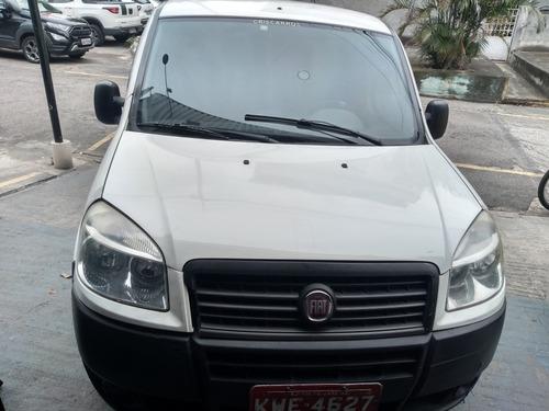 Fiat Doblo Cargo Toc 1.8 16v