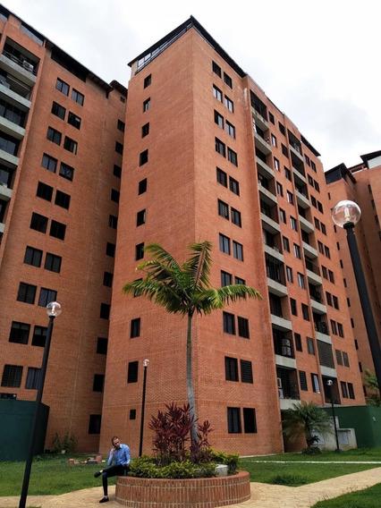 20-6450 Abm Apartamento En Venta Colinas De La Tahona